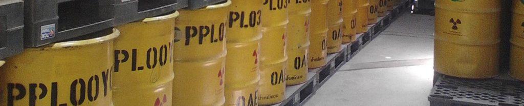 Compreenda um pouco mais sobre a Lei 10.038 de resíduos radioativos e veja como descartar os itens